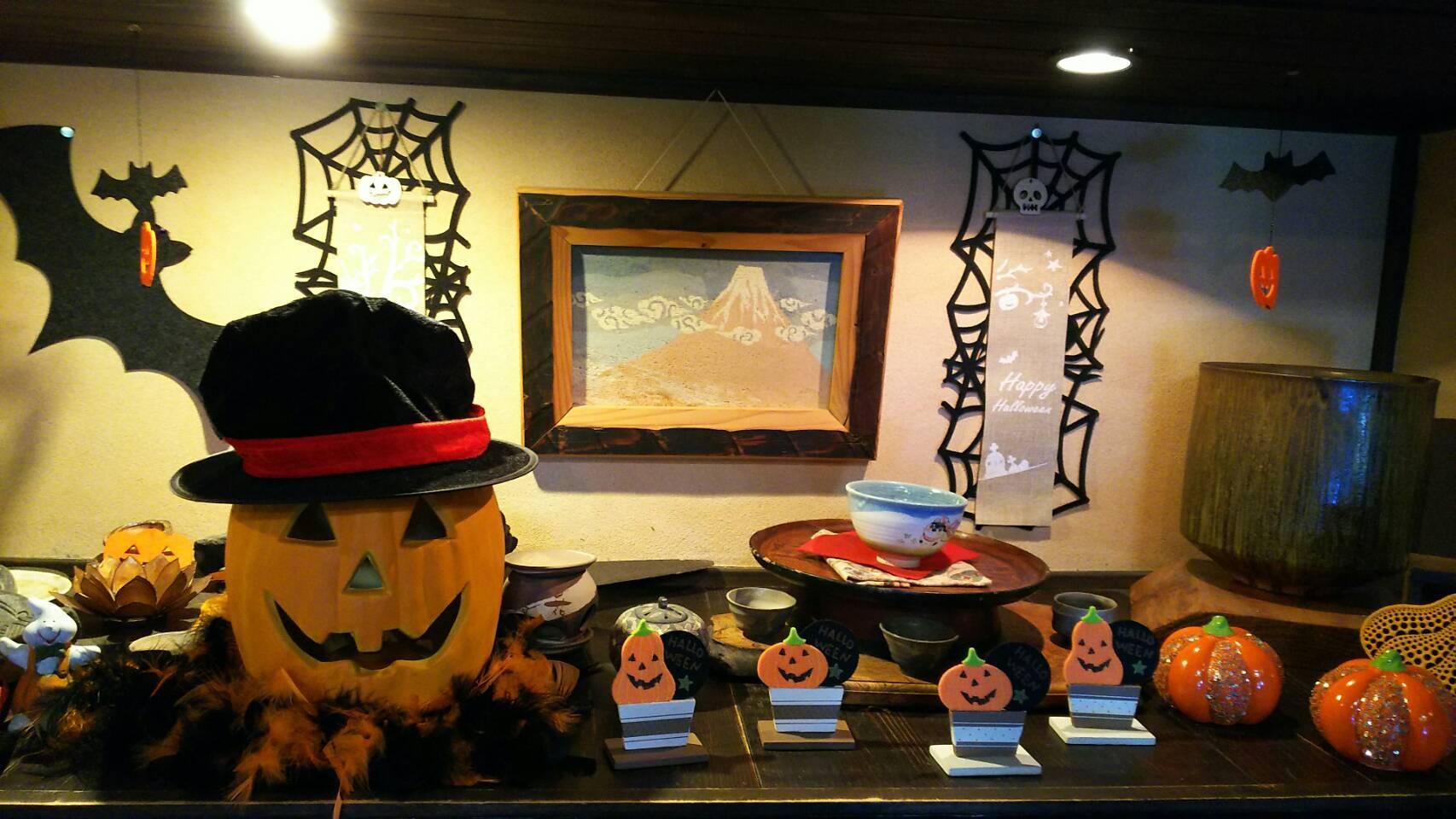 Halloween★_f0147585_15480338.jpg