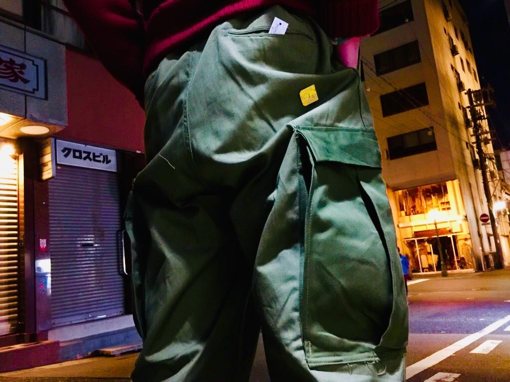 マグネッツ神戸店10/31(水)Vintage入荷! #7 1950\'s US.Army M-51 Modified Pants!!!_c0078587_17322081.jpeg