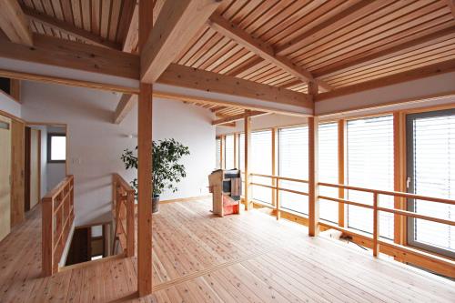 秋田から自然環境の「厳しさ」だけを 取り除く 3/3_e0054299_11253618.jpg