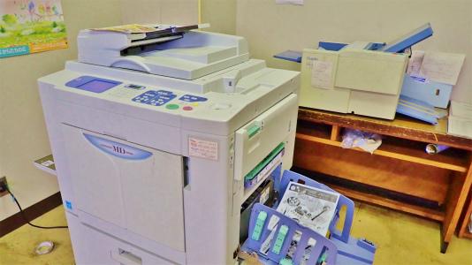 チラシの印刷と棚入れを行いました!_c0336902_19223172.jpg