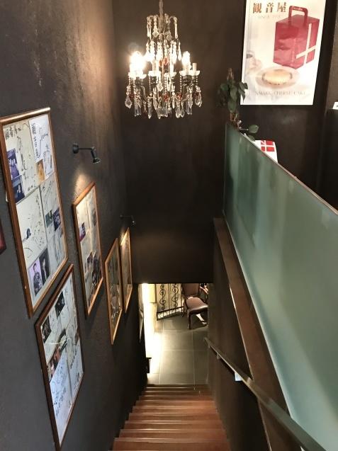 深秋に訪ねた港町      -神戸元町#1-_f0250403_10493928.jpg