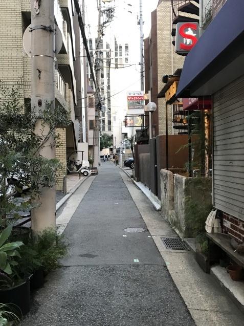 深秋に訪ねた港町      -神戸元町#1-_f0250403_11284605.jpg