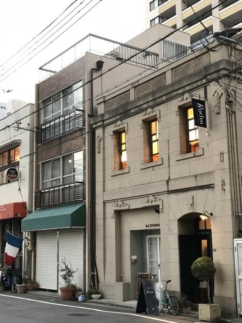 そぞろ歩きのエトランゼ  -神戸元町#2-_f0250403_13573913.jpg