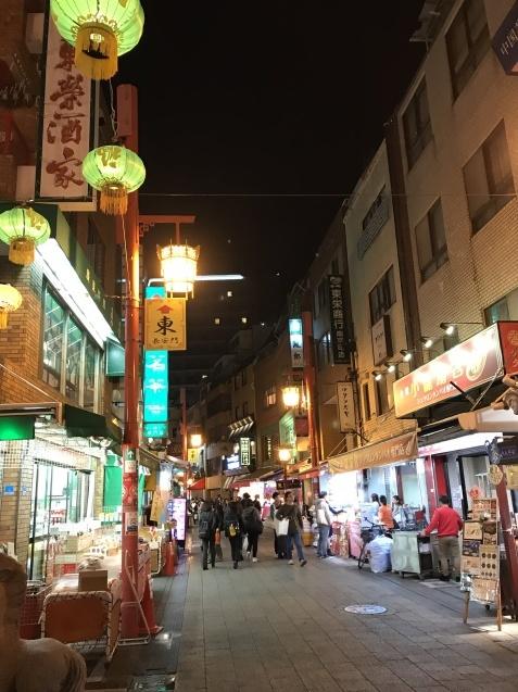 夕闇みせまれば~~お腹の虫が鳴く。-神戸元町#3-_f0250403_15123595.jpg