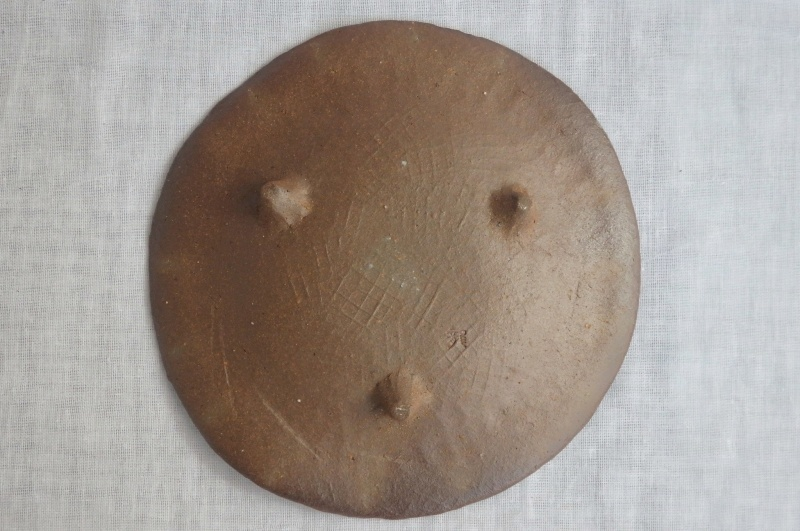 塩鶴るりこさんの陶展 - 食の記憶 - 3_f0351305_18425577.jpeg