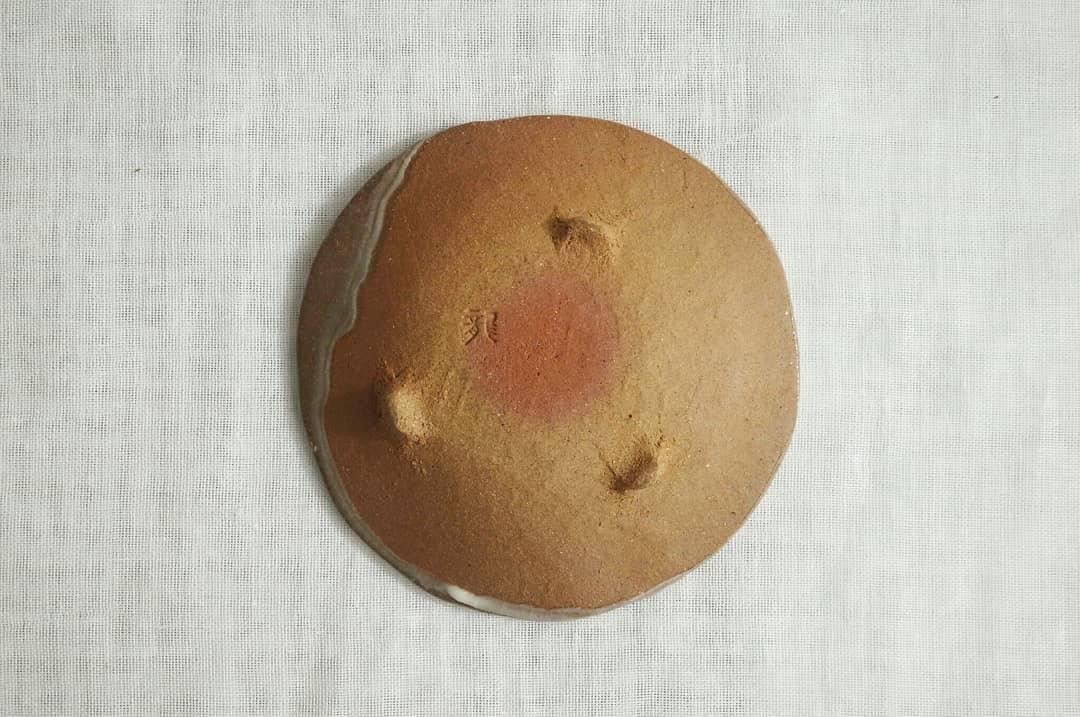 塩鶴るりこさんの陶展 - 食の記憶 - 3_f0351305_18541691.jpg