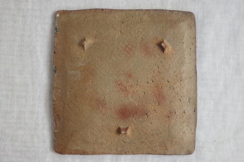 塩鶴るりこさんの陶展 - 食の記憶 - 3_f0351305_20113445.jpeg