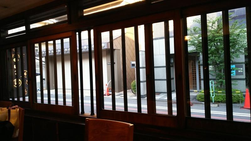 omo  cafe  ◇初秋の京都⑤ last◇_e0305834_07011952.jpg