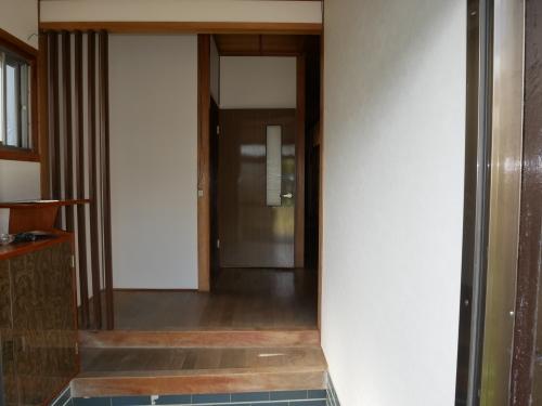 松山市 K様邸 リフォーム工事_a0167735_11023252.jpg