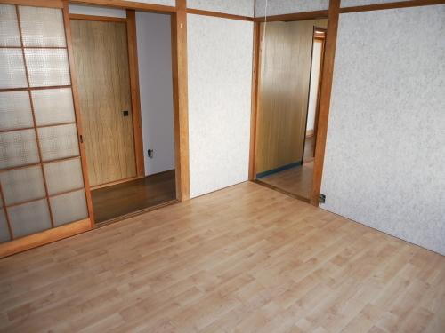 松山市 K様邸 リフォーム工事_a0167735_11024239.jpg