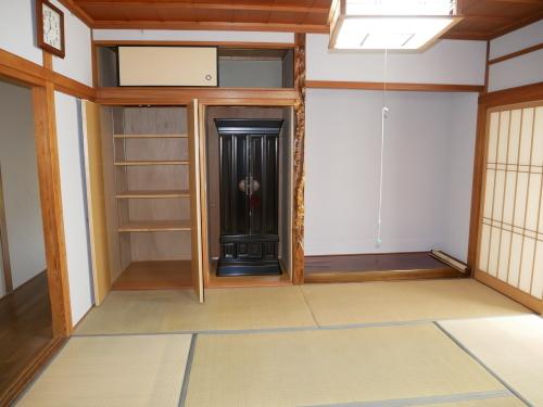 松山市 K様邸 リフォーム工事_a0167735_11031981.jpg