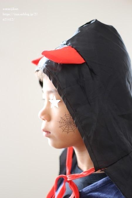 6歳の息子の日課_e0214646_15530120.jpg