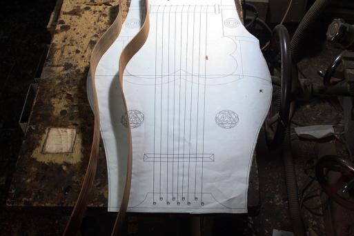 古代楽器各種_e0064847_17410847.jpg