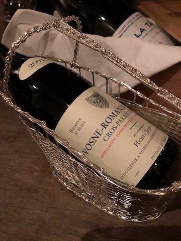 本日のグラスワイン&諸々_a0114049_14001300.jpg