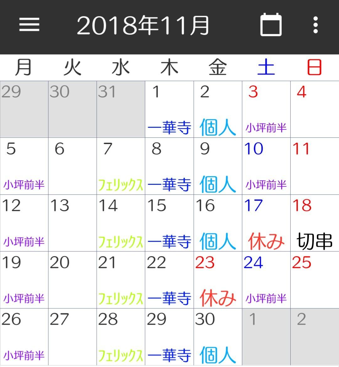 11月の自力整体(各教室の予定)_c0366378_02153918.jpg