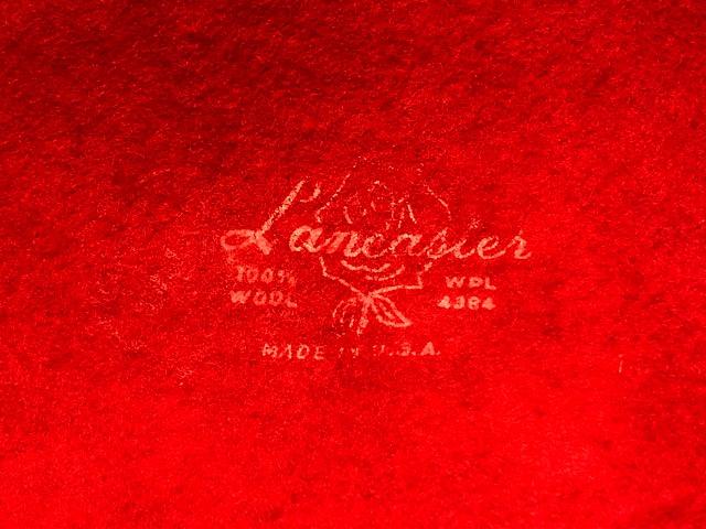 11月3日(土)マグネッツ大阪店スーペリア入荷!!#2 トラッド編!!Pendleton&Hat!!(大阪アメ村店)_c0078587_2020238.jpg
