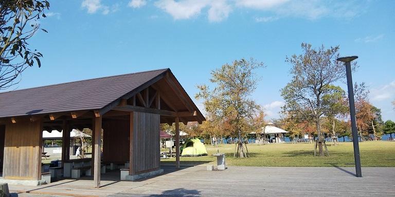 鳴門ウチノ海総合公園の秋_d0043390_22443352.jpg