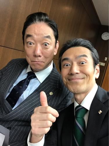 ドラマ 『記憶』 主演 中井貴一 地上波決定!_f0061797_12520474.jpg