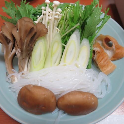 白布高湯♨東屋の夕食_c0075701_06165686.jpg