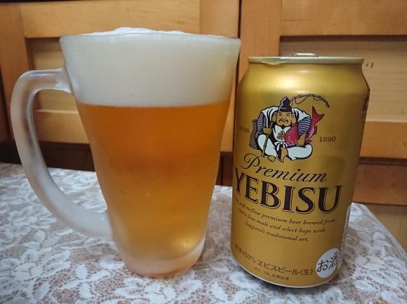 10/31 ヱビスビール & ヤッホー軽井沢高原ビール夏限定IPA_b0042308_10154373.jpg
