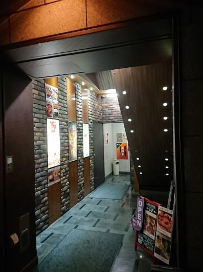 タン料理 茗祇家 (チャギヤ) _d0030026_23303064.jpg