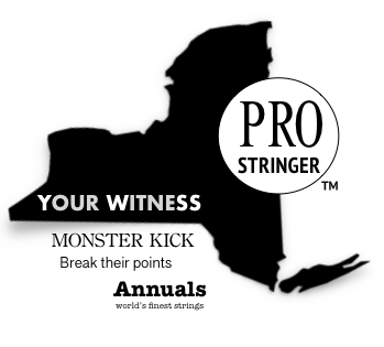 Your Witness Monster Kick Whiteレポート_a0201132_13402508.png