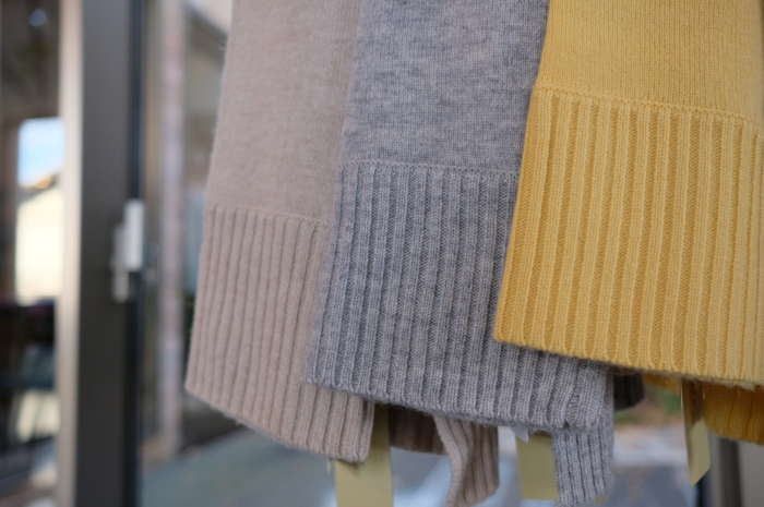 """New Arrival!! 2018 Winter Knit Selection~7 Colors...11/1thu\""_d0153941_16302908.jpg"