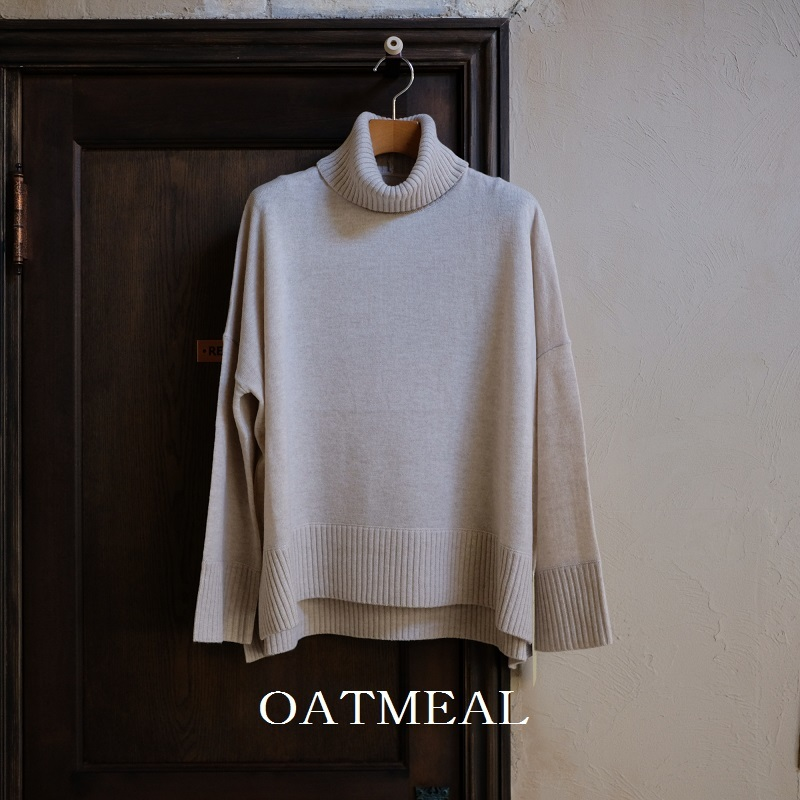 """New Arrival!! 2018 Winter Knit Selection~7 Colors...11/1thu\""_d0153941_16481939.jpg"