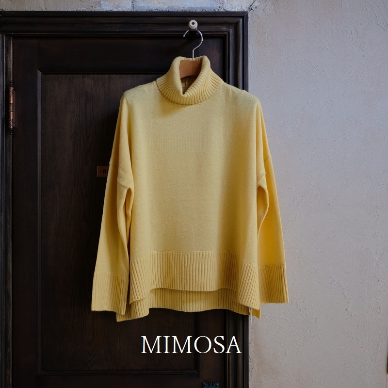"""New Arrival!! 2018 Winter Knit Selection~7 Colors...11/1thu\""_d0153941_16583000.jpg"