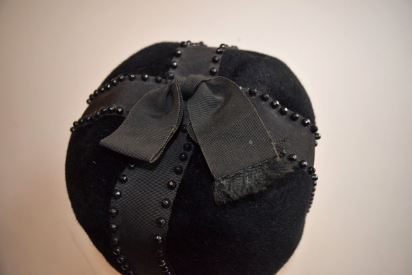 HALLOWEEN SNAP / NEW ARRIVAL VINTAGE HAT_e0148852_16452026.jpg