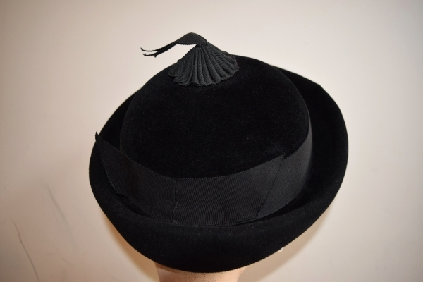 HALLOWEEN SNAP / NEW ARRIVAL VINTAGE HAT_e0148852_16454080.jpg