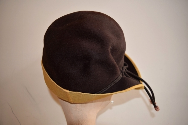HALLOWEEN SNAP / NEW ARRIVAL VINTAGE HAT_e0148852_16462824.jpg