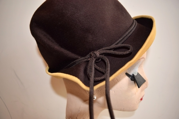 HALLOWEEN SNAP / NEW ARRIVAL VINTAGE HAT_e0148852_16463749.jpg