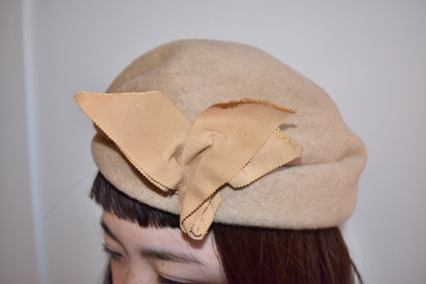 HALLOWEEN SNAP / NEW ARRIVAL VINTAGE HAT_e0148852_16482059.jpg