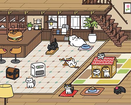 大きな子猫しゃん_e0031853_23534590.jpg