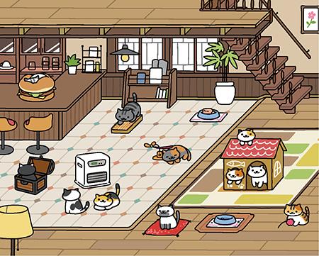 大きな子猫しゃん_e0031853_23540128.jpg