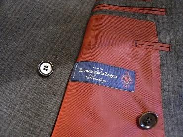 「DOLCE VITA」×「岩手のスーツ」=格調の高い色気 編_c0177259_23213070.jpg