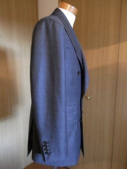 「DOLCE VITA」×「岩手のスーツ」=格調の高い色気 編_c0177259_23230153.jpg