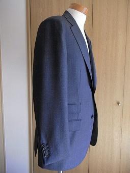 「DOLCE VITA」×「岩手のスーツ」=格調の高い色気 編_c0177259_23295140.jpg