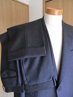「DOLCE VITA」×「岩手のスーツ」=格調の高い色気 編_c0177259_23300593.jpg