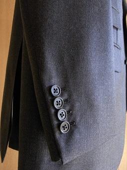 「DOLCE VITA」×「岩手のスーツ」=格調の高い色気 編_c0177259_23302360.jpg
