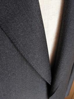 「DOLCE VITA」×「岩手のスーツ」=格調の高い色気 編_c0177259_23303910.jpg