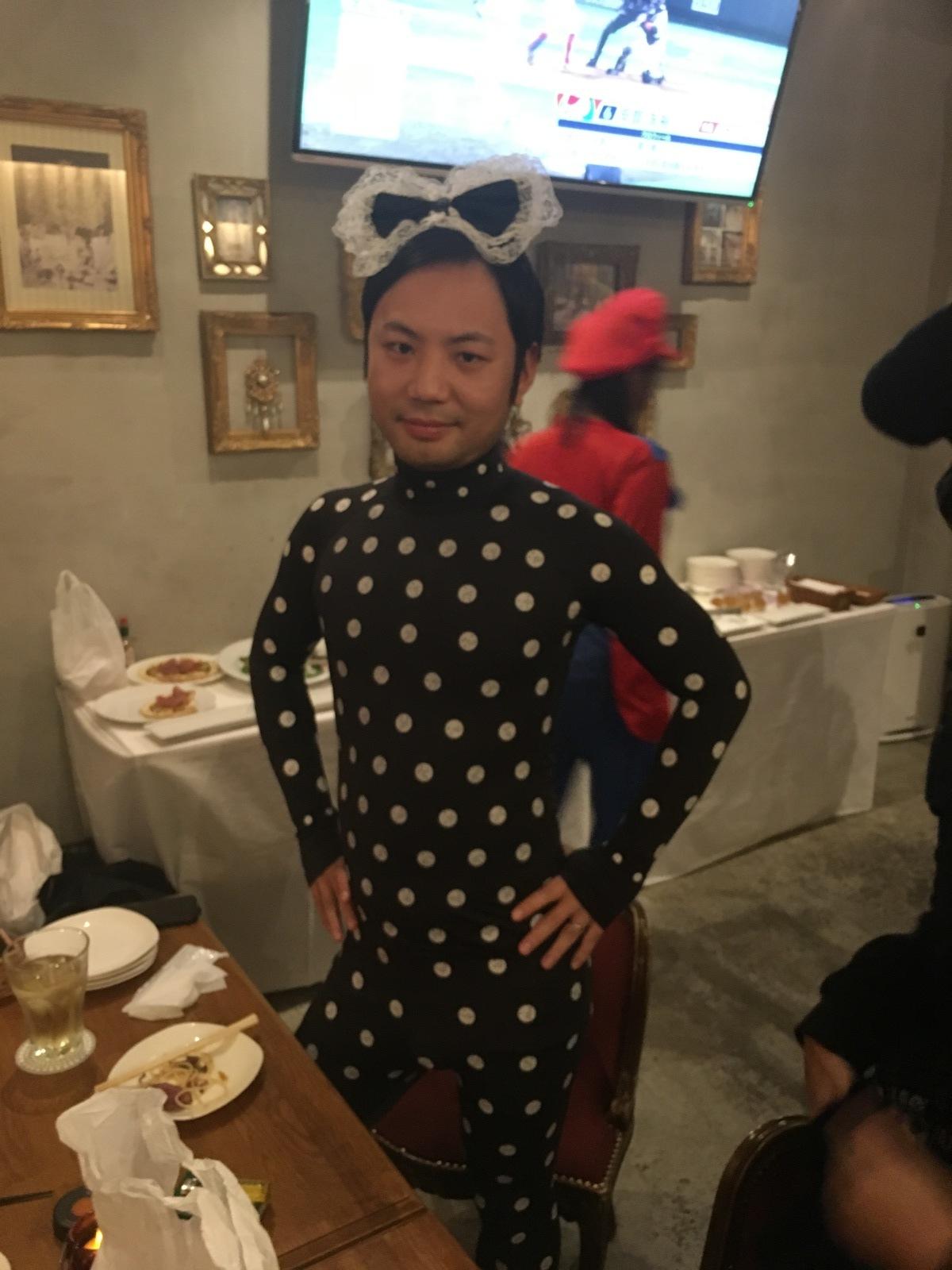 ハロウィンパーティ@福岡_e0206865_16255201.jpeg