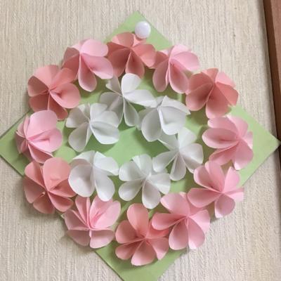 折り紙にハマる_b0392383_08593719.jpg