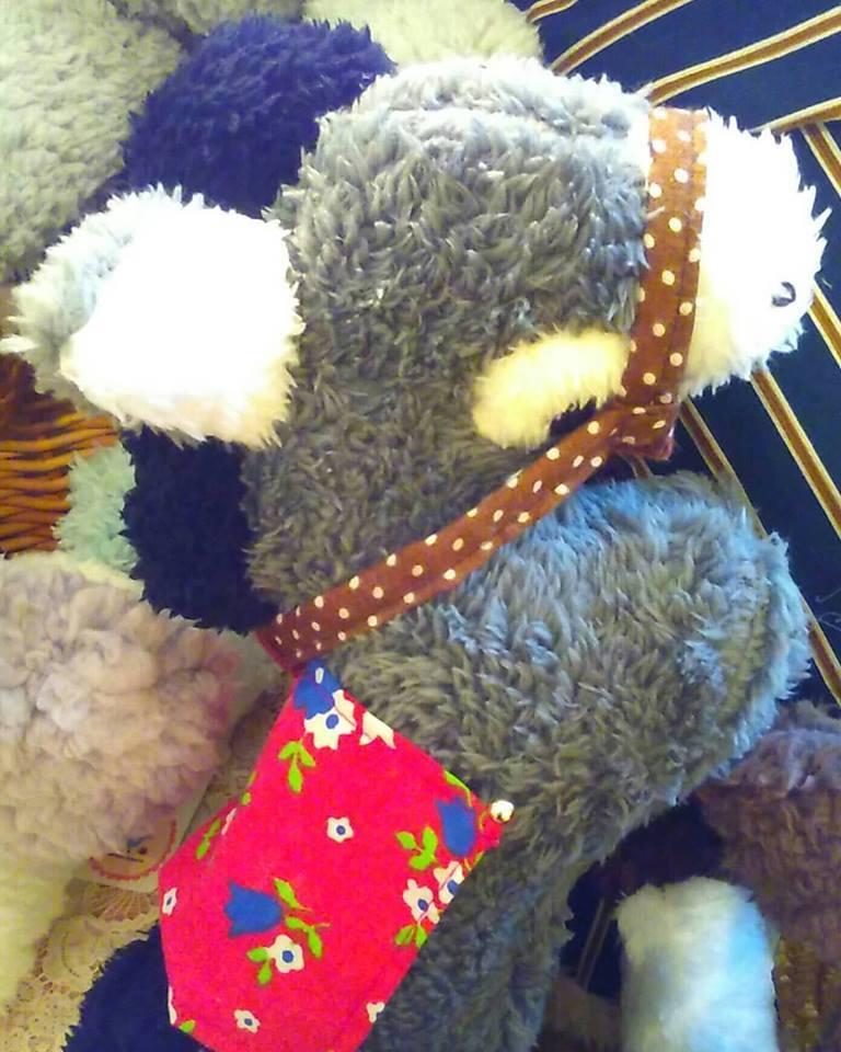 東急ハンズ梅田店『鳥鳥とねこの雑貨展』終了しました!関西つうしんの展示について_d0322493_00281819.jpg