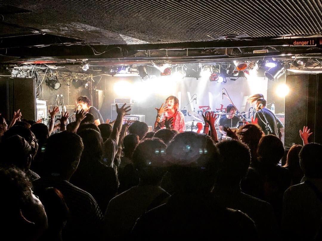 2018.9.26 鹿児島SR HALL [cinema staff x アルカラ A.S.O.B.i Tour]_c0222904_01424864.jpg
