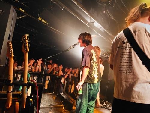 2018.9.26 鹿児島SR HALL [cinema staff x アルカラ A.S.O.B.i Tour]_c0222904_01440154.jpg
