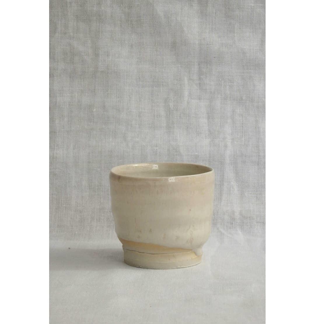 塩鶴るりこさんの陶展 - 食の記憶 - 4_f0351305_21344017.jpg