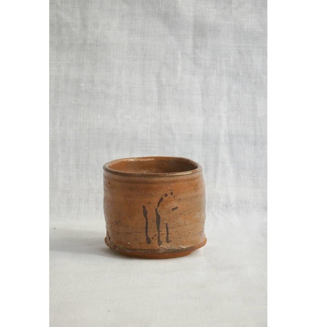 塩鶴るりこさんの陶展 - 食の記憶 - 4_f0351305_23305468.jpg