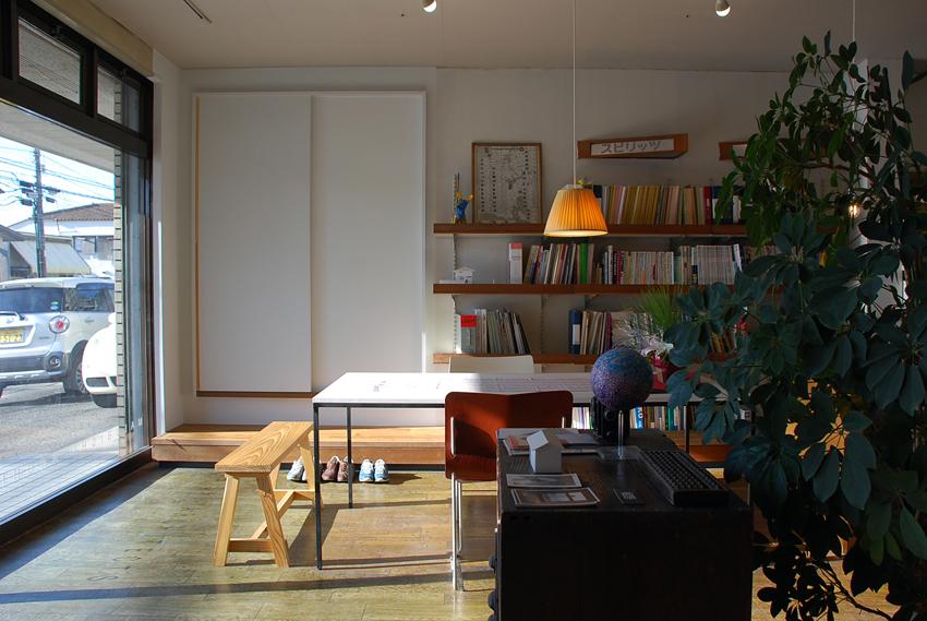 丸菱建築計画事務所/SOHOリノベーション/岡山_c0225122_16110236.jpg